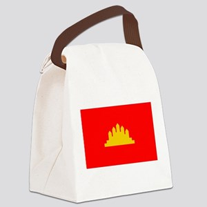 Kampuchea---Old-[Converted] Canvas Lunch Bag